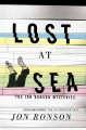 Go to record Lost at sea : the Jon Ronson mysteries