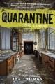 Go to record Quarantine : the loners
