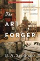 Go to record The art forger