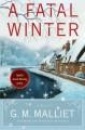 Go to record A fatal winter : a Max Tudor novel