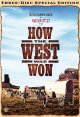 Go to record How the West was won [videorecording]