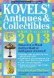 Go to record Kovels' antiques & collectibles price guide 2013