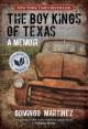 Go to record The boy kings of Texas : a memoir