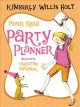 Go to record Piper Reed, party planner