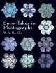 Go to record Snowflakes in photographs