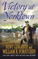 Go to record Victory at Yorktown [text (large print)]