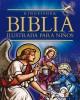 Go to record La Biblia : ilustrada para niños