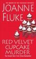 Go to record Red velvet cupcake murder