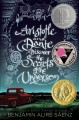 Go to record Aristotle and Dante discover the secrets of the universe