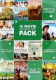 Go to record 10 movie adventure pack [videorecording]