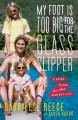 Go to record My foot is too big for the glass slipper : a guide to the ...
