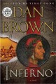 Go to record Inferno [text (large print)] : a novel