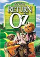 Go to record Return to Oz [videorecording]
