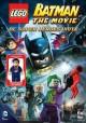 Go to record LEGO® Batman, the movie [videorecording] : DC superheroes ...