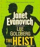 Go to record The heist [sound recording] : a novel