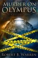 Go to record Murder on olympus : a Plato Jones novel