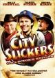 Go to record City slickers [videorecording]