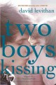 Go to record Two boys kissing