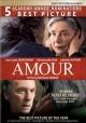 Go to record Amour [videorecording]