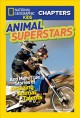 Go to record Animal superstars : and more true stories of amazing anima...