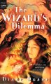 Go to record The wizard's dilemma
