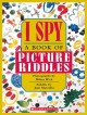 Go to record I spy : a book of picture riddles