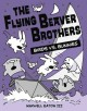 Go to record The flying beaver brothers : birds vs bunnies