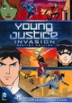 Go to record Young justice. Invasion destiny calling. Season 2, Part 1 ...