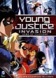 Go to record Young justice. Season two, part two: Invasion: game of ill...