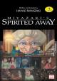 Go to record Miyazaki's spirited away 2