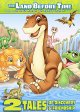Go to record The land before time double feature [videorecording (DVD)]...