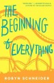 Go to record The beginning of everything