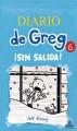 Go to record Diario de Greg : ¡Sin salida!