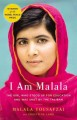 Go to record I am Malala : the girl who stood up for education and was ...