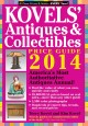 Go to record Kovels' antiques & collectibles price guide 2014