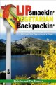Go to record Lipsmackin' vegetarian backpackin'
