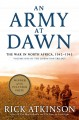 Go to record An army at dawn [text (large print)] : the war in North Af...