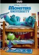 Go to record Monsters University [videorecording]