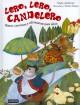 Go to record Lero, lero, candelero : rimas, canciones y adivinanzas par...