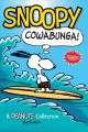 Go to record Snoopy cowabunga!