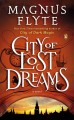 Go to record City of lost dreams : a novel