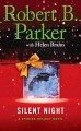 Go to record Silent night [text (large print)] : a Spenser Holiday novel