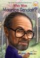 Go to record Who was Maurice Sendak?