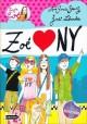 Go to record Zoé [heart] NY