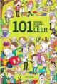 Go to record 101 buenas razones para leer