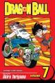 Go to record Dragon ball. vol. 7