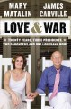 Go to record Love & war : twenty years, three presidents, two daughters...