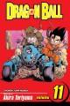 Go to record Dragon ball vol. 11