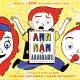 Go to record Ann and Nan are anagrams : a mixed-up word dilemma
