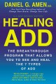 Go to record Healing ADD from the inside out : the breakthrough program...